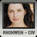 Rhonwen